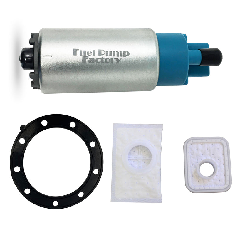 FPF Seadoo Fuel Pump for GTX / GSX / GTI / RXP / Speedter / Challenger / Utopia w/ Filters Replace 204560418 / 270600087 / 270600056 - fuelpumpfactory
