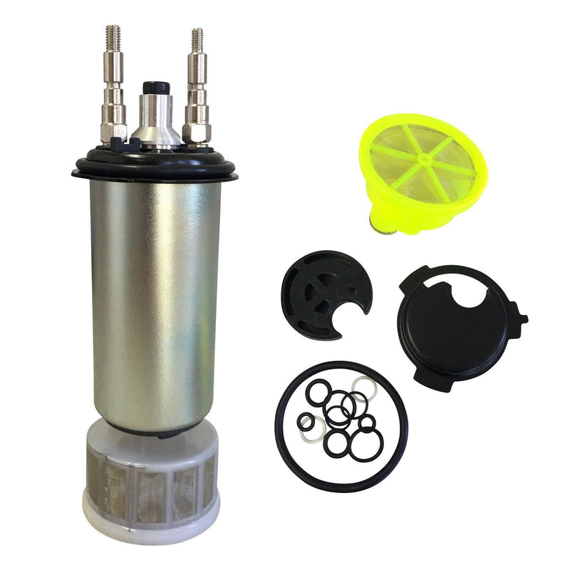 FPF EFI Outboard Fuel Pump 1999-2001, Replaces Yamaha 66K-13907-00-00 / 67H-13907-00-00 / Sierra Marine 18-7341 - fuelpumpfactory