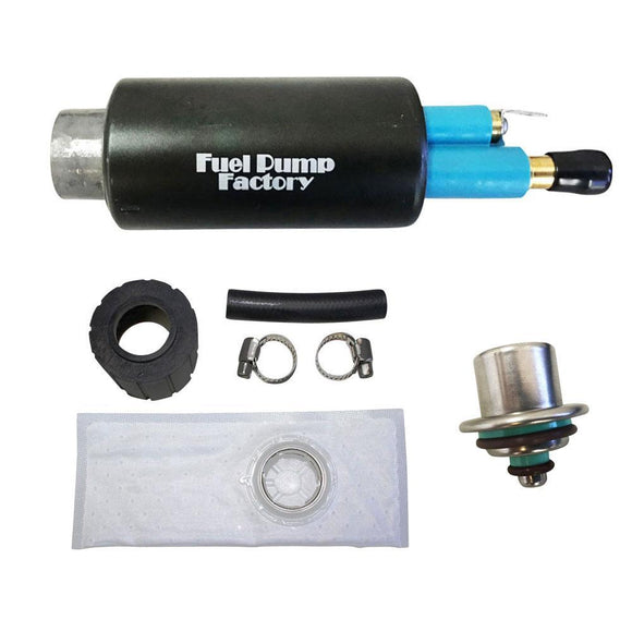 FPF Intank Fuel Pump for Polaris Ranger XP EFI 2005 W/ Regulator