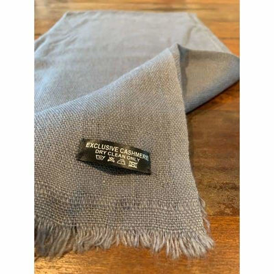 A$74.95 - CASHMERE PASHMINA SCARF - HAND MADE IN NEPAL 🇳🇵UNISEX (34) ISLAND BUDDHA