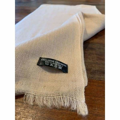 A$74.95 - CASHMERE PASHMINA SCARF - HAND MADE IN NEPAL 🇳🇵UNISEX (35) ISLAND BUDDHA