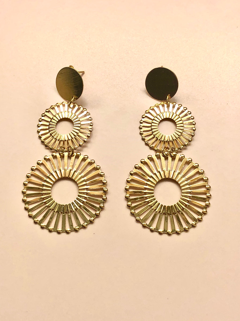 Mia Sol Earrings