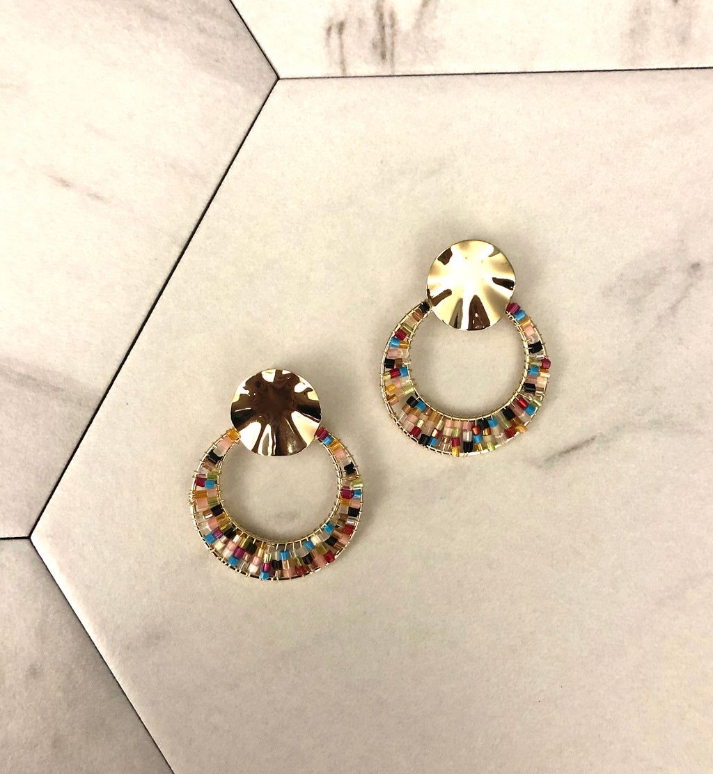 Fonseca Earrings