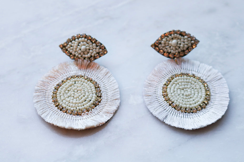 Divine Earrings