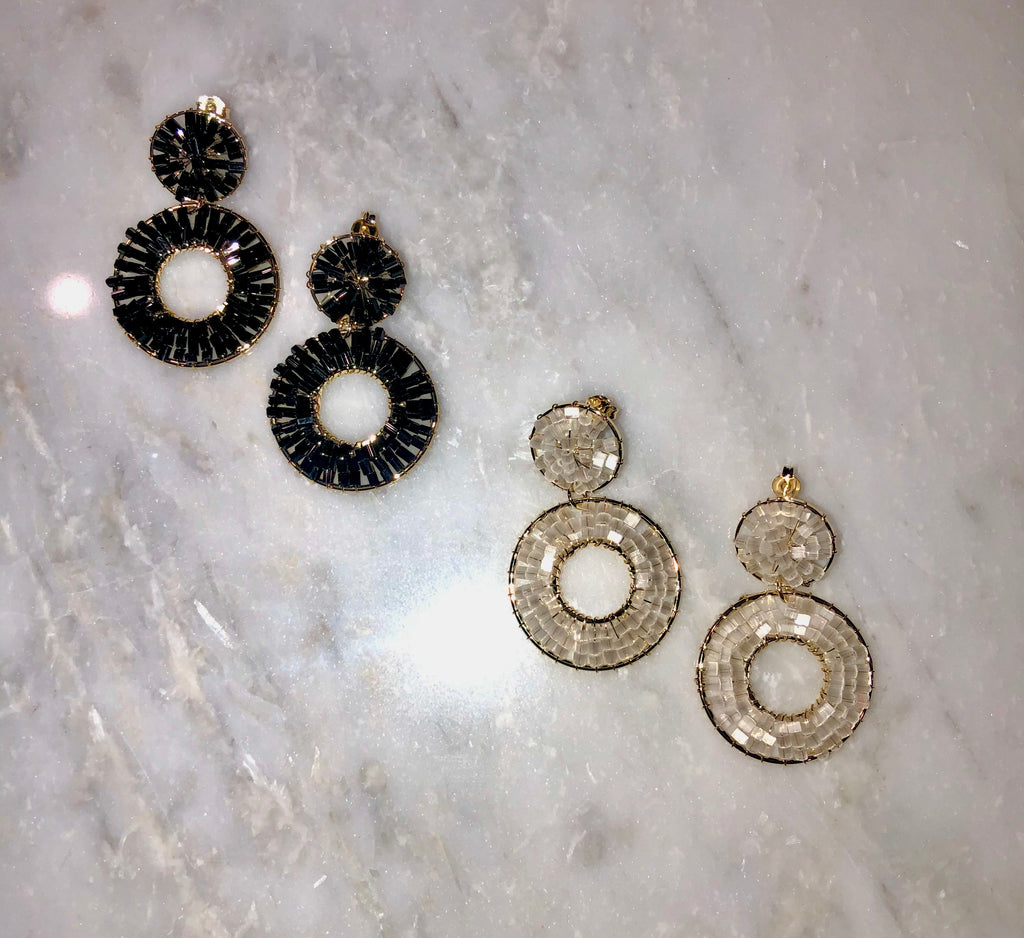 Luna Llena Earrings