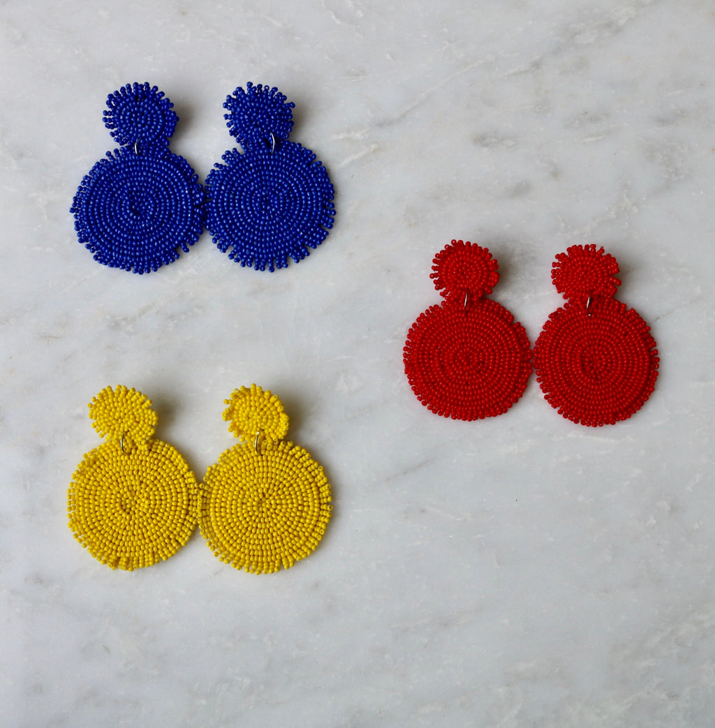 Marielena Earrings