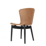 Shell Dining Chair | Ultra Brandy