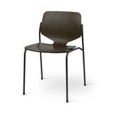 Nova Chair | Black Stain