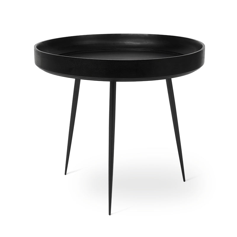 Bowl Table | Black | L