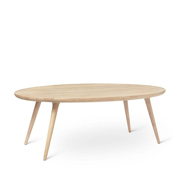 Accent Oval Lounge Table