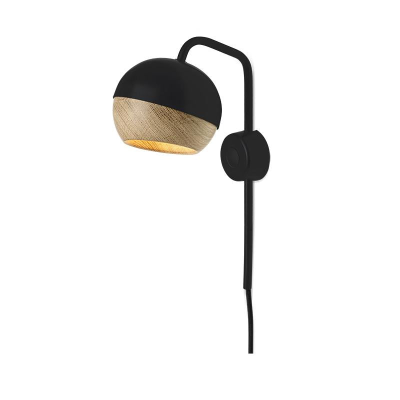 Ray Wall Lamp | Black