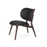 The Lounge Chair | Matt Lacquered Oak  | By Space Copenhagen