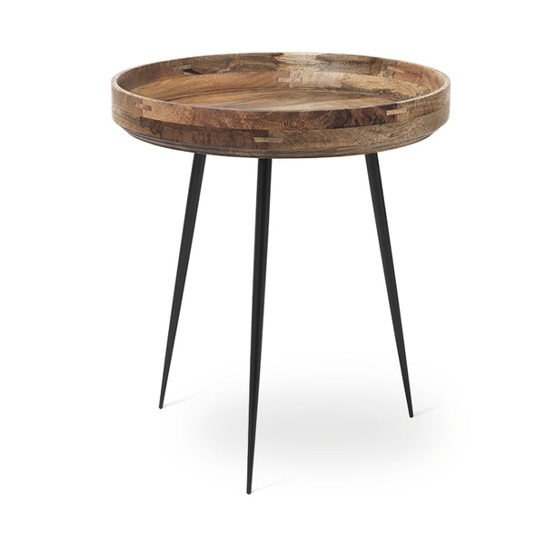 Bowl Table | Natur | M