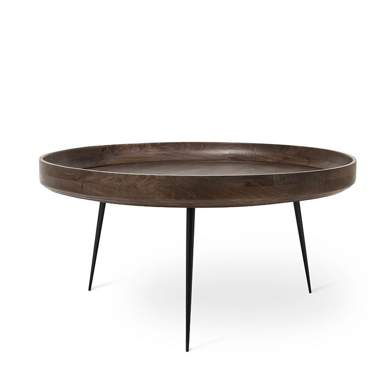 Bowl Table | Sirka grå | XL | by Ayush Kasliwal