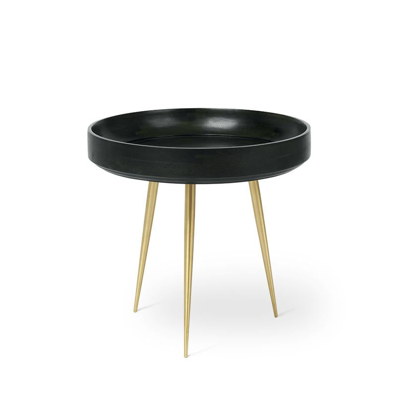 Bowl Table | Nori Green | S | by Ayush Kasliwal