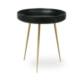 Bowl Table | Nori Green | M | by Ayush Kasliwal