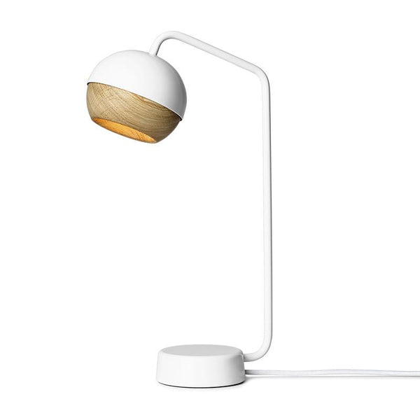 Ray Table Lamp | Hvid