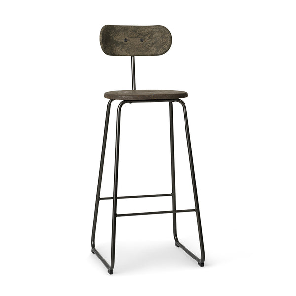 Earth Stool Backrest | Coffee Edition | by Eva Harlou