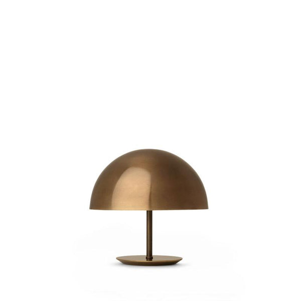 Baby Dome Lamp | Messing