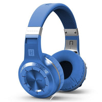 Wireless Bluetooth Stereo Headphones with a built-in mic
