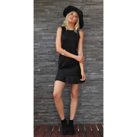 TING-A-LING Tiffany Dress - Black