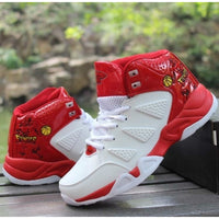 Casual Sports Shoes Men's Basketball Shoes(3 color,US 6.5-10)
