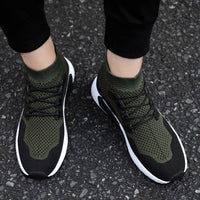 Spring/Autumn Men Running Shoes Outdoor Men Shoes Sports Shoes for Men Sneakers