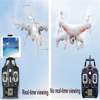 Syma X5sw Quadcopter Drone With Camera RC Helicopter