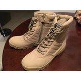 Military Tactical Combat Outdoor Sport Army Men Boots
