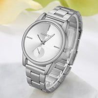 Brand Fashion Watch Woman Dress Watch Ladies Gold Stainless Steel