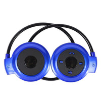 Bluetooth 4.0 Headphones Over-Ear Stereo Sports Bluetooth Earphone Headset Earbuds