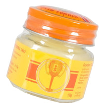 Golden cup balm Baume golden cup douleurs musculaires