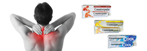 Counterpain Pommade Analgesique