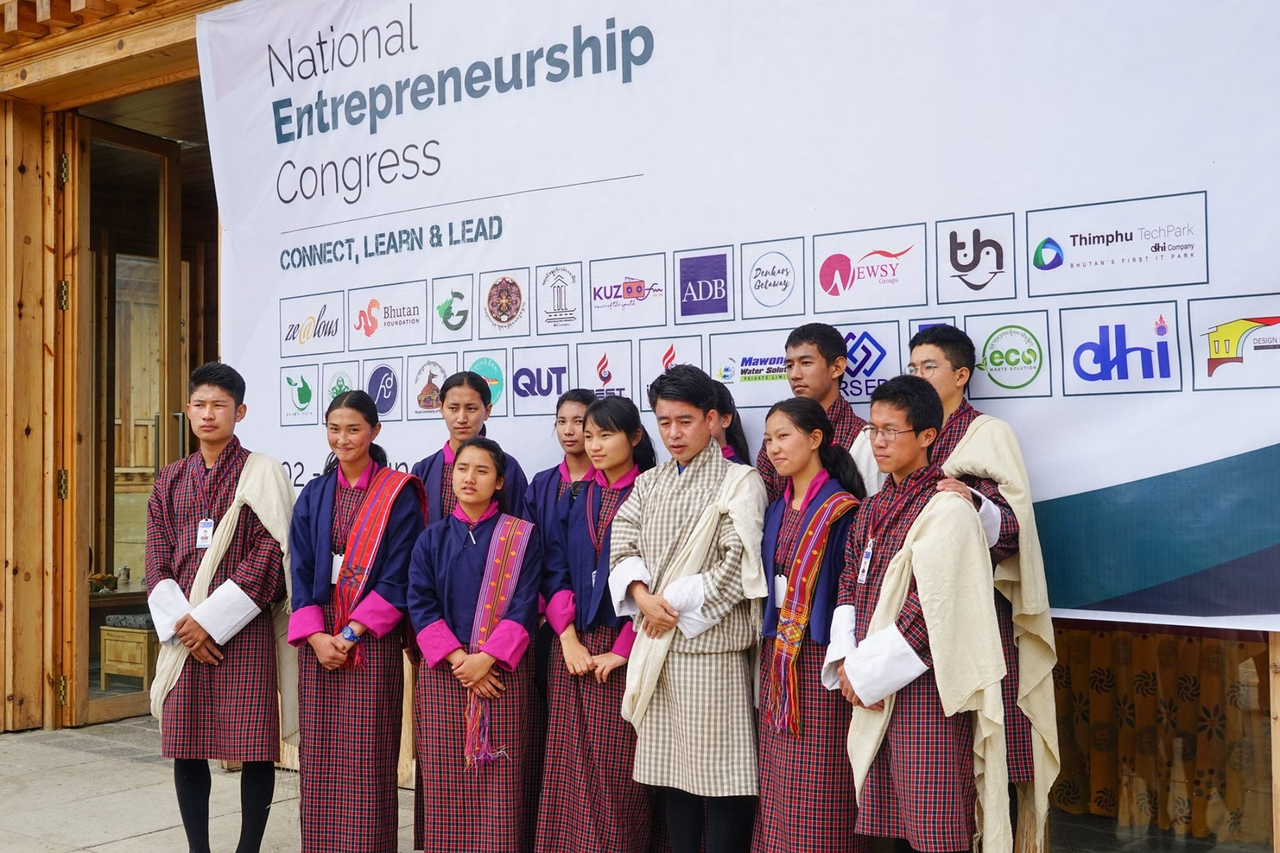 Bhutan National Entrepreneurship congress
