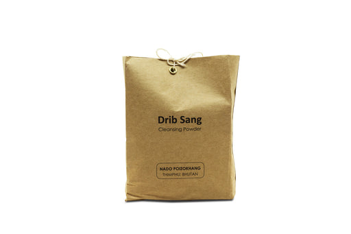 Drib Sang (Cleansing Powder) - Druksell.com (4422320423030)