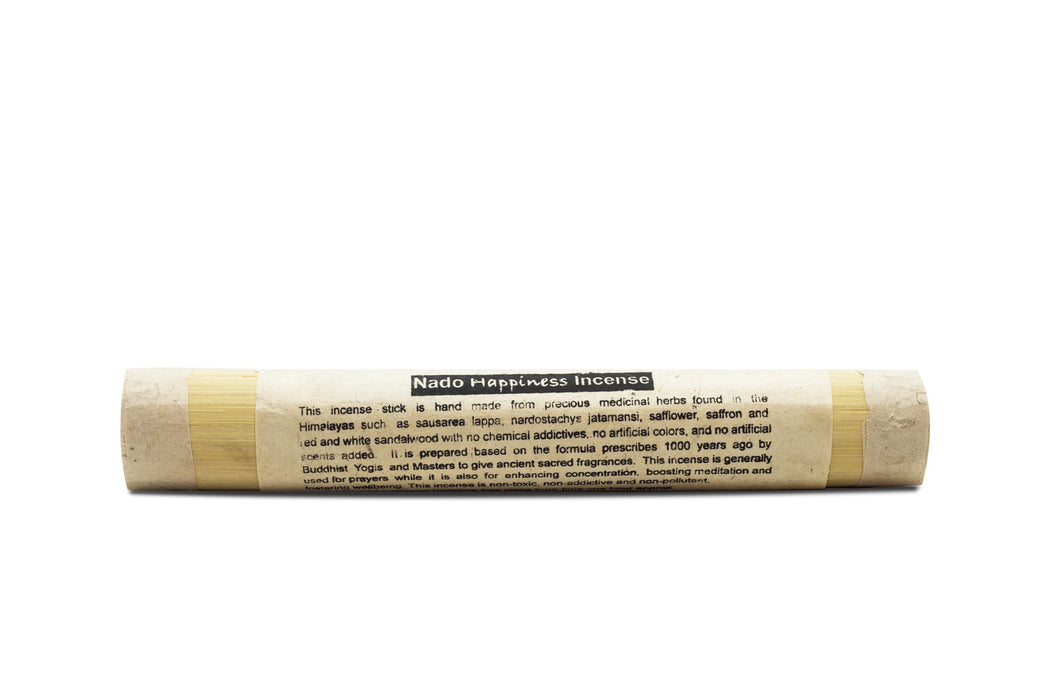 Nado Happiness incense stick - Druksell.com (4422294044790)