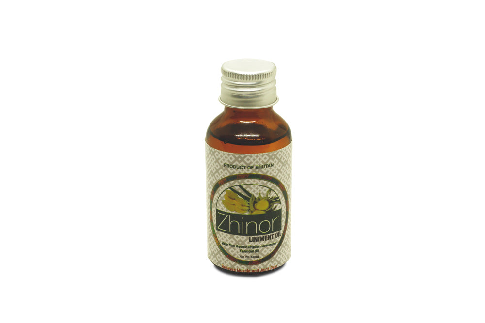 Zhinor - Liniment Oil - Druksell.com (4355574923382)
