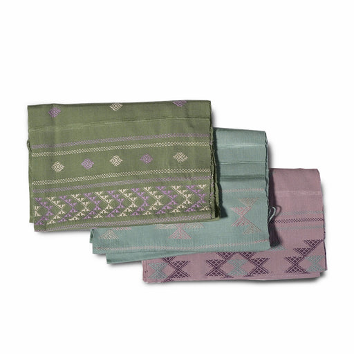 Traditional Scarf (3 scarf in Different Color) (4594016845942)