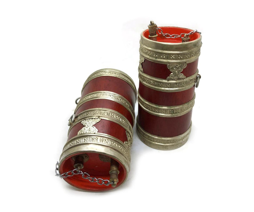 Palang | Jandhom | Bhutan wine container (4594417762422)