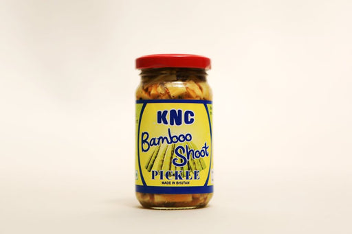 KNC Bamboo Shoot Pickle - Druksell.com (4451404054646)