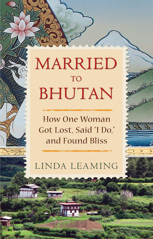 Married to Bhutan - Druksell.com (4171360075894)