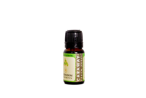 Essential oil: Caraway (Carum Carvi) by Kingdom Essences