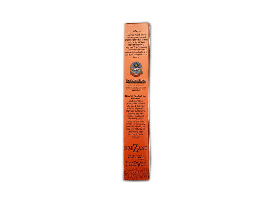pure incense sticks from Bhutan | pure aromatic incense sticks from Bhutan