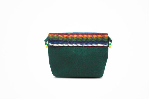 Traditional sling purse for women