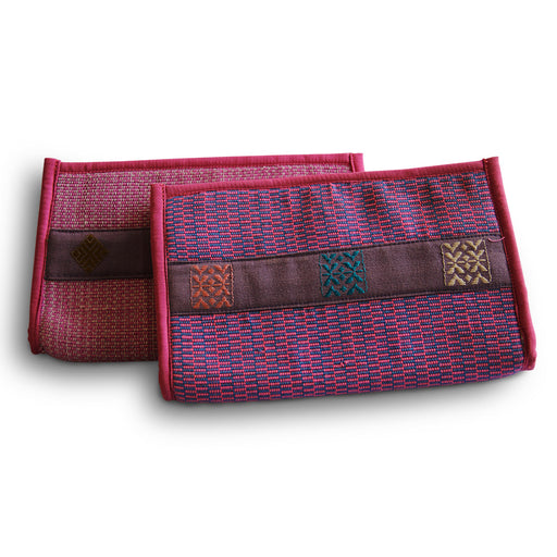 Raw silk purse - Druksell.com