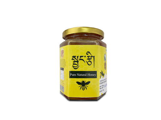 Pure Natural Honey from Bhutan