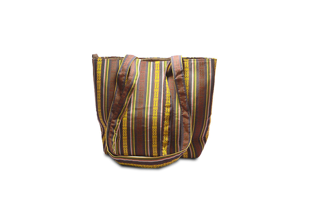 Traditional Tote bag for women - Druksell.com