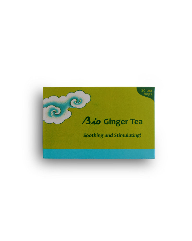 Bio Ginger Tea