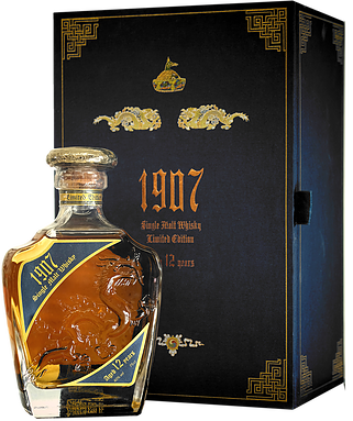 Limited edition 1907