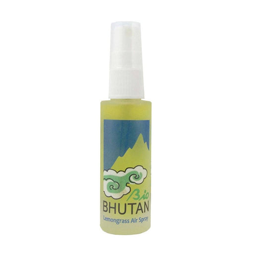 Bhutan Lemongrass Spray by Bio Bhutan